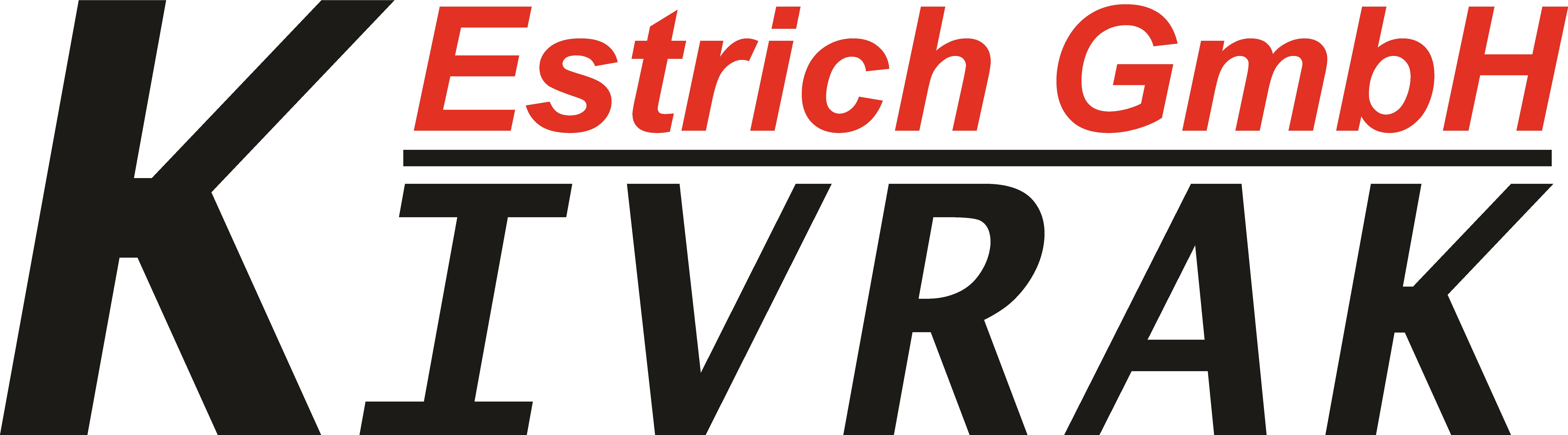 Kivrak Estriche